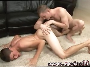 Porn rimming movie and only old men over gay Ryan Diehl is one cute