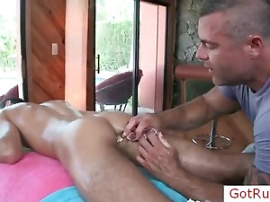 Gay chap craves for hardcore sex