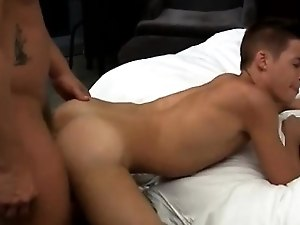 Ivory lingerie gay porn movie and daddy twink back alley Aft