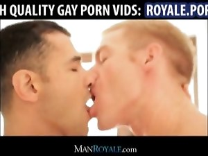Gay sex to the young guys Pantsless Friday!