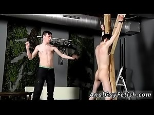 Young boy bondage fuck movies gay When straight man Matt arrived we