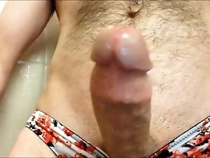COMPILATION - Piss, piss play, cum... lots of stuff coming out of my dick