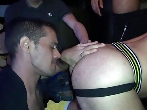 Gay shoots cum while riding dick and movies of men with really hard dicks