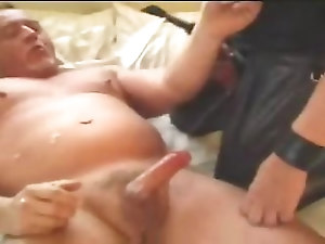 Is small pan gay sex video He can fit it up his ass though and he has